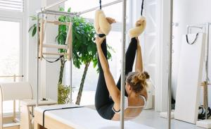 hanging CLASSICAL PILATES